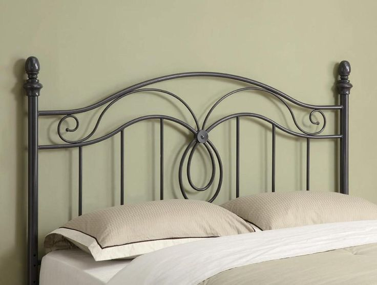 Do you have vintage styled bedroom? Then consider iron headboard! As a metal finished headboard, Iron beds look great in vintage bedrooms and so the headboard. You can also choose to have iron wood headboard for some more unique appearance with elegance. Add elegance into your bedroom especially the bed with headboards made out of […] Tags:  elliott iron beds, vintage metal headboard, vintage style metal bed, vintage metal headboard queen, antique spool bed value, amer