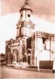 Iglesia San Jose - Arauco