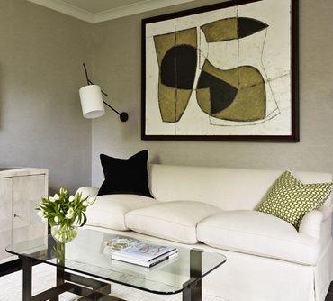 Portfolio - D Mackie Design Ltd - Dering Hall