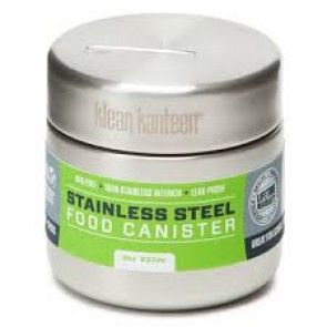 Klean Kanteen - Food Canister - Single Wall - 8 oz
