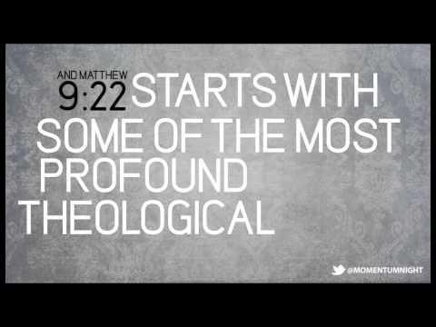 Jesus is Turning Around - Judah Smith Sermon Jam - YouTube