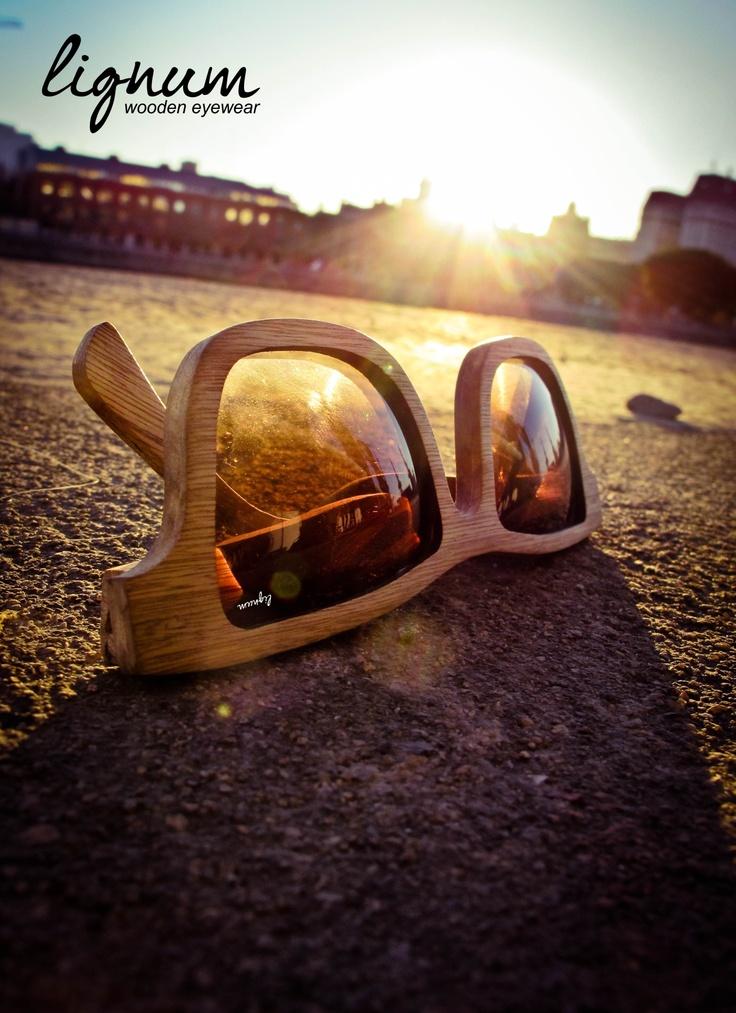 Oak shades by Lignum
