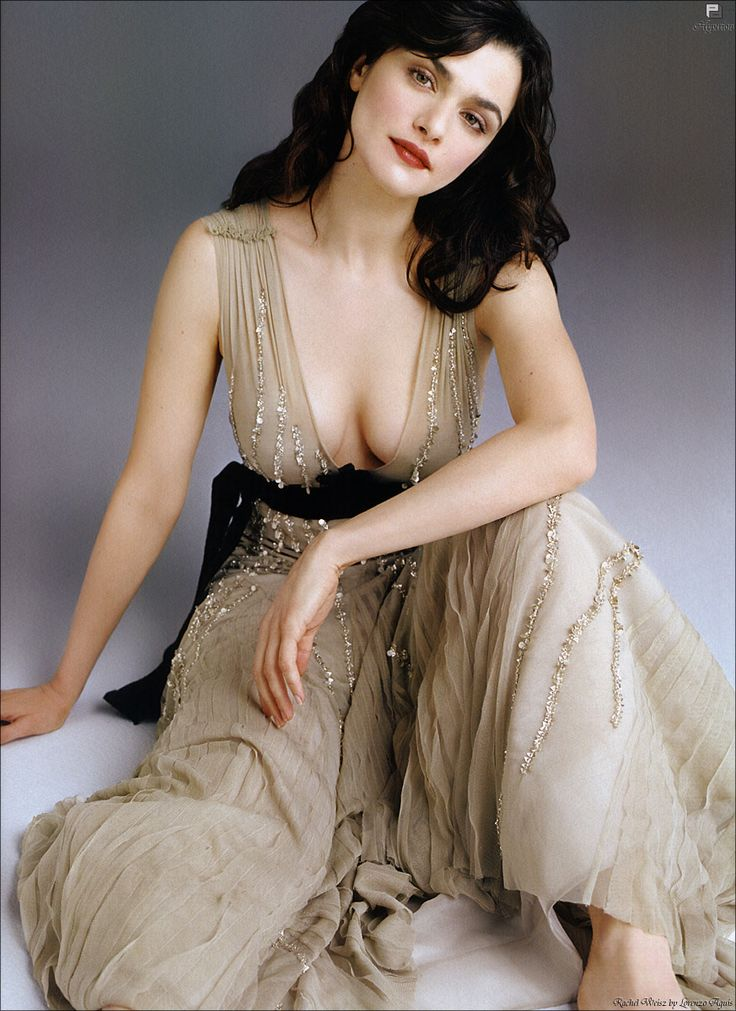 Rachel Weisz #Hollywood #Portrait