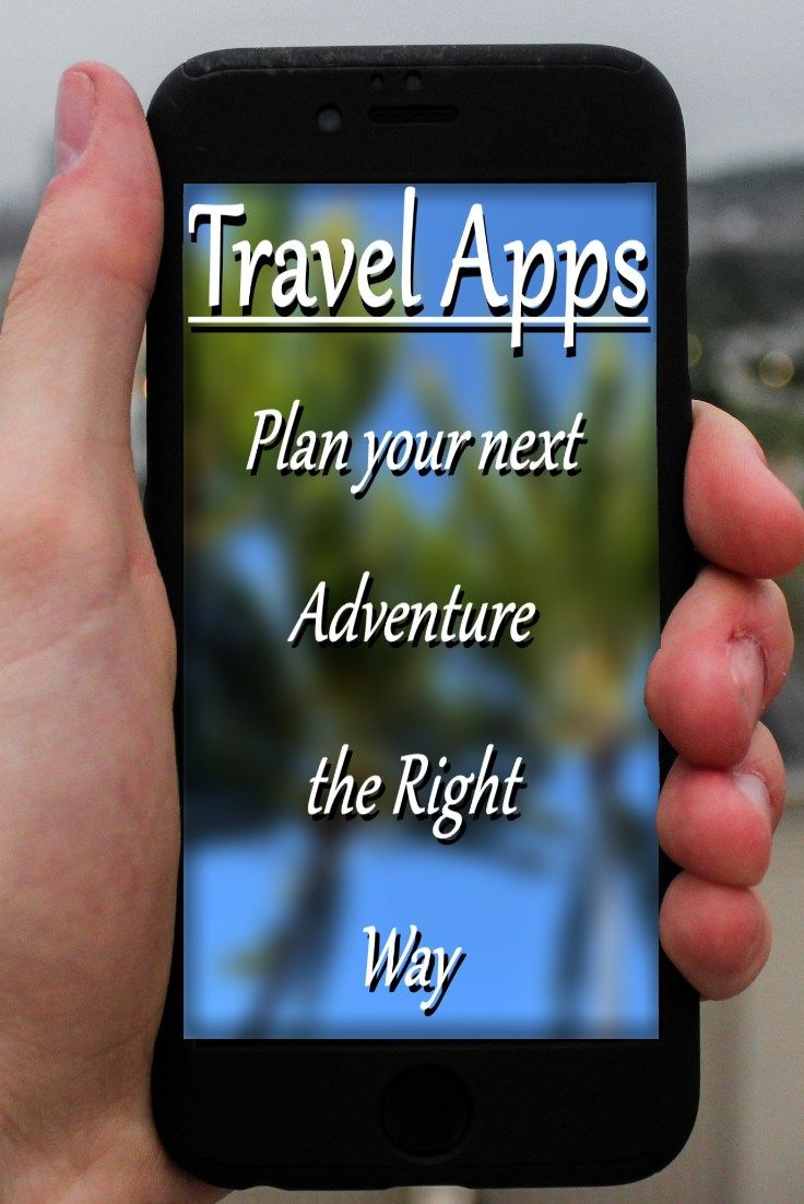Best Travel planning Apps  Don't spend too much time