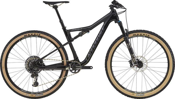 Scalpel SE 2, trail bike, mountain bike, trail MTB, cannondale, cross country mountain bike, xc mountain bike, carbon