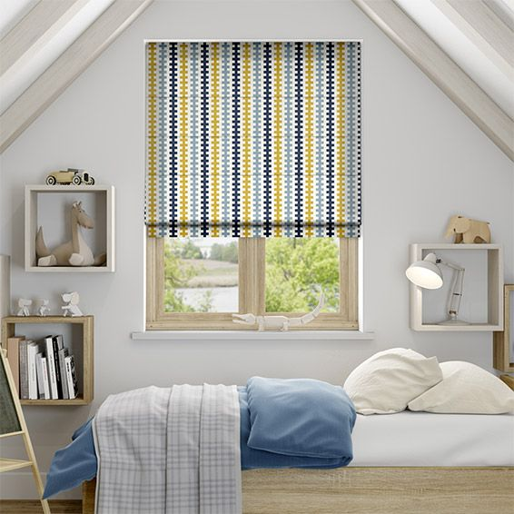 1000 Images About Blinds Sophisticated Stripes On