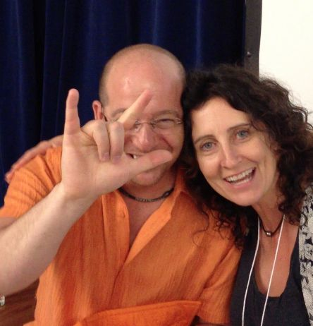 Dr Darren Weissman, Infinite Love and Gratitude  www.intentionalwellbeing.com.au