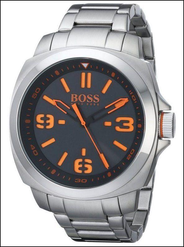 9 best best selling boss orange watches for men images on. Black Bedroom Furniture Sets. Home Design Ideas