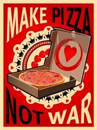 Afbeeldingsresultaat voor pizza art