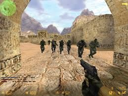 My favorite computer game is Counter Strike. I like firing guns. Next would be Dota for strategy gaming. These we're my hobbies 2 years ago but, now I rarely play these games.