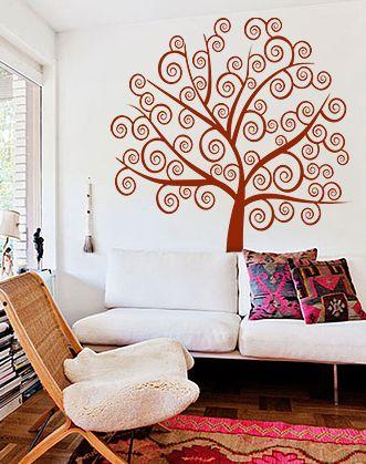 дерево жизни фото, дерево Климта фото, наклейка дерево жизни фото, наклейка дерево Климта фото, наклейка на стену дерево фото, наклейки на стену больших размеров фото