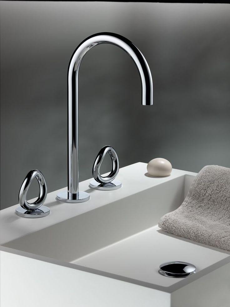 Badezimmerarmaturen  Die besten 25+ Badezimmerarmaturen Ideen auf Pinterest   Haupt-Bad ...