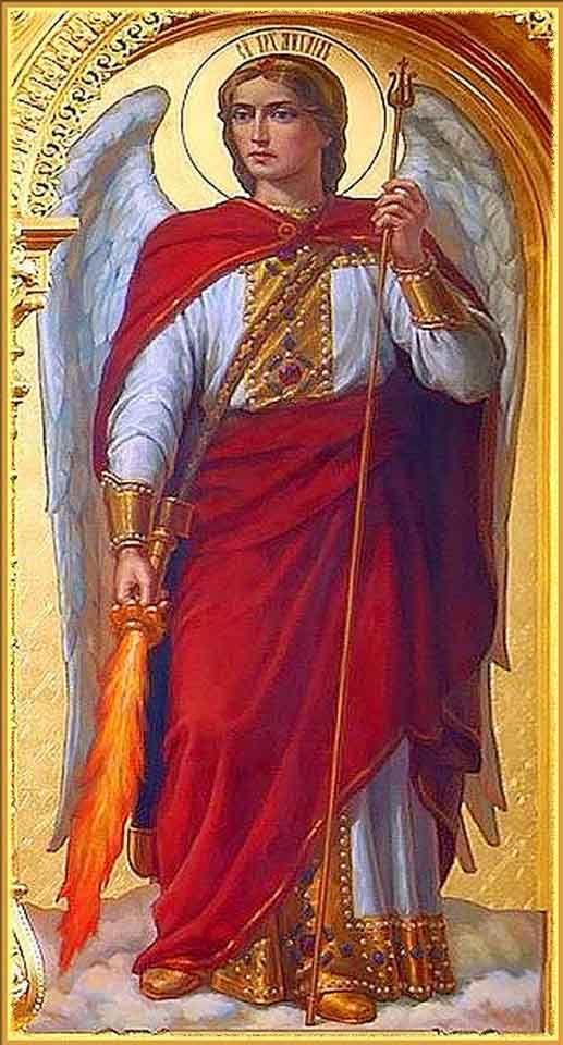картинки святых с мечом достопримечательности казахстана