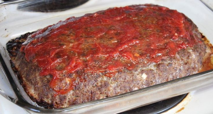If you are looking for a delicious venison meatloaf recipe that's so easy it's stupid, you just found it. This recipe actually uses applesauce!