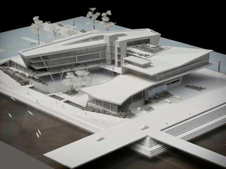 Building Architectural Models 59 best architectural models images on pinterest   architectural