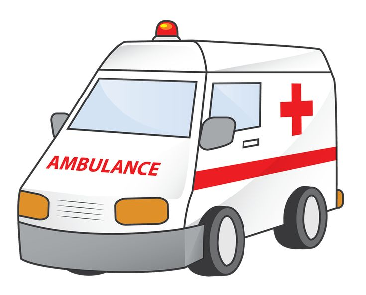 1029 best Ambulance and paramedic images on Pinterest | Ambulance ... | {Ambulance clipart 9}