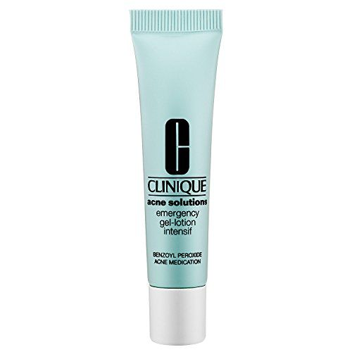 CLINIQUE Acne Solutions Emergency Gel-Lotion Clinique