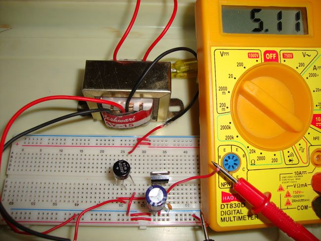 Battery Charging Circuit Free Electronic Circuits 8085 Projects