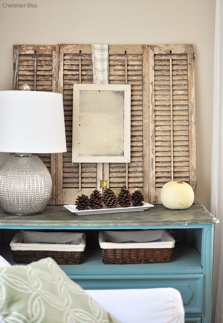 3 Easy Ways to Bring Autumn Inside With Pinecones