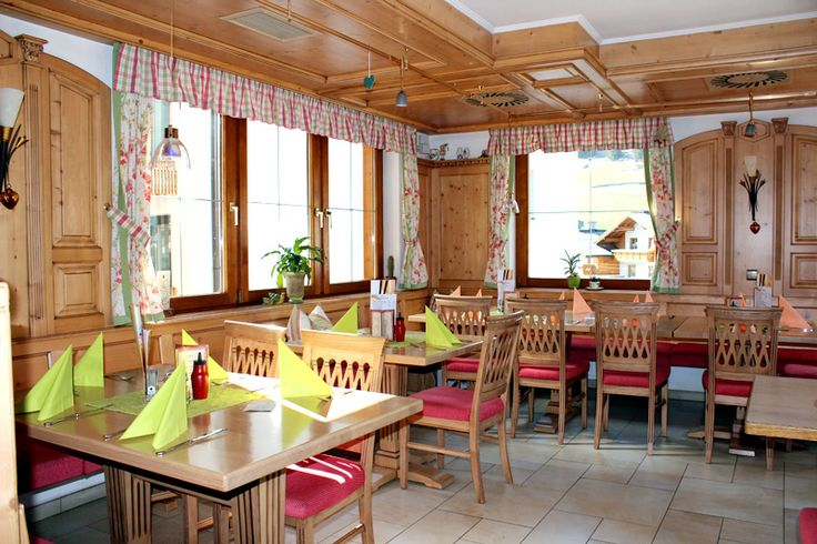 Cafe Restaurant Salner, Ischgl. Best Wiener Schnitzel in the village! http://ludwigs.nl/14-great-things-to-do-in-ischgl-during-closing-weekend/