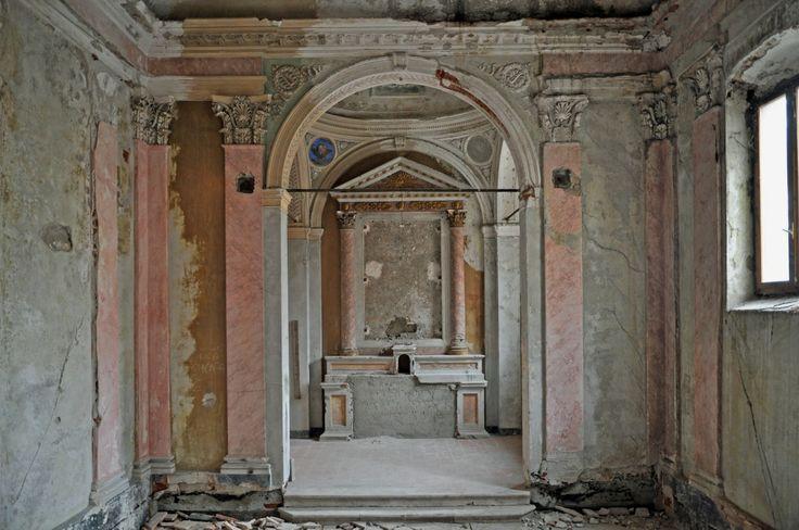 contemporary locus 6 San Rocco, Bergamo, 2014 Courtesy Mario Albergati