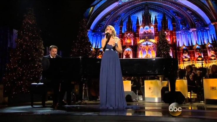 This New Christmas Song By Carrie Underwood And Michael W. Smith Will Cause You To Lift Up YOUR Voice And Sing!