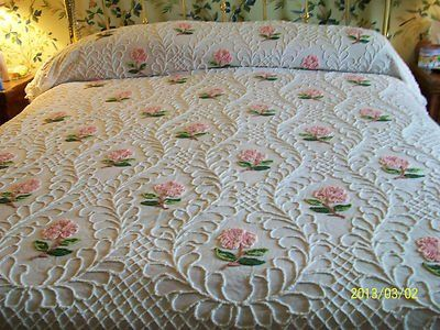 53 Best Chenille Bedspreads Images On Pinterest