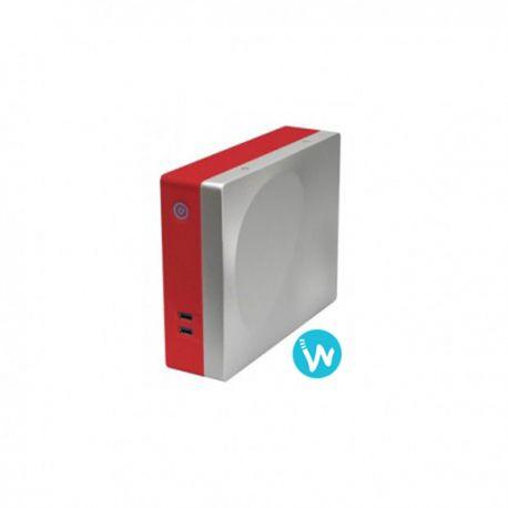 La SANGO BOX d'Aures, un concentré de technologie au service de l'encaissement avec un choix de 7 couleurs ! Configurez la sur www.waapos.com, spécialiste TPV