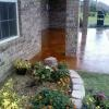 Decorative Concrete by Concrete Canvas, OKC, OK
