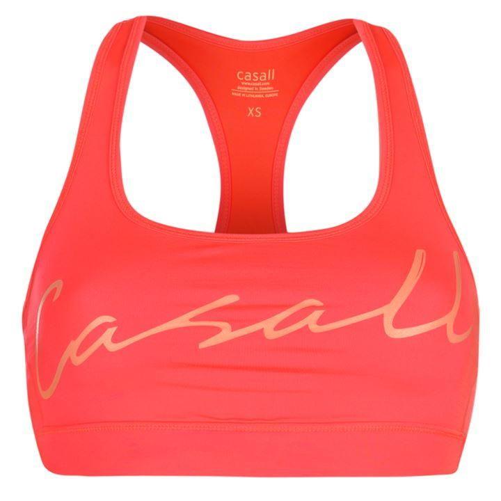 Casall | Casall XXX Sports Bra Ladies | Ladies Sports Bras