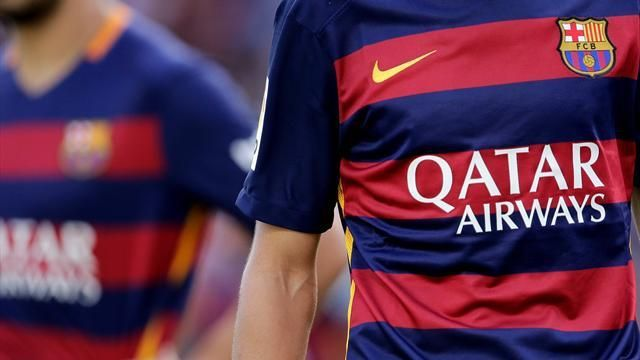 Wearing a Barcelona shirt in Saudi Arabia now carries a risk of €135,000 fine and up to 15 years in prison.