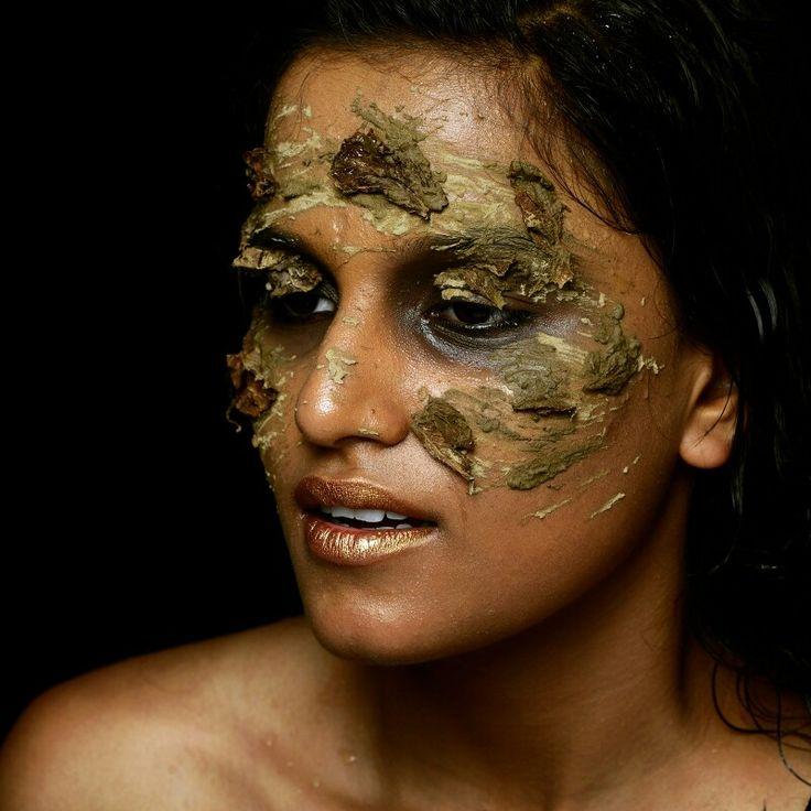 18 best magic makeup images on Pinterest   Floral wreath, Garland ...