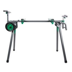 Hitachi UU240F Universal Miter Saw Stand