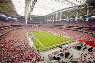 Arizona Cardinals Luxury Suites For Sale, University of Phoenix Stadium, Super Bowl 2015 Tickets, Hotel Rooms, Club Seats, Super Bowl Party Passes and Luxury Suites (844) 288-7103