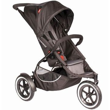 Phil and Teds Classic stroller http://philandteds.com/us/Buy/push/classic-stroller2#.UnqGqfnqkw8
