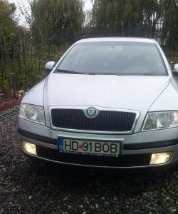 Vânzare Škoda Octavia
