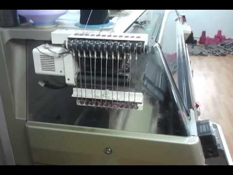 Shima Seiki 122cs and 122ff flat knitting machine for SALE - http://www.knittingstory.eu/shima-seiki-122cs-and-122ff-flat-knitting-machine-for-sale/
