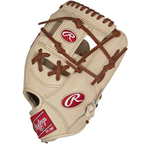 Image for Rawlings Pro Preferred NP5 11.75 Inch Baseball Glove from Baseball Equipment & Gear