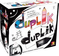Duplik : un jeu pour travailler l'expression orale