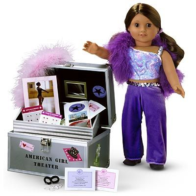 American girl marisol meet outfit