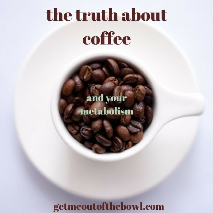 Are you wasting your time drinking coffee to increase your metabolism?