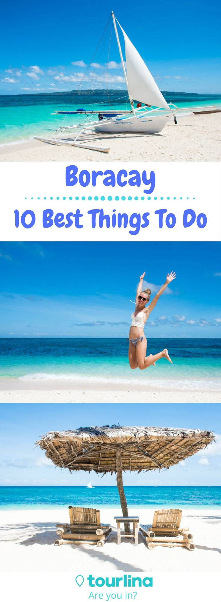 Boracay - 10 Best Things To Do