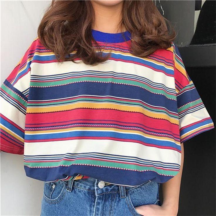 Vintage patchwork t-shirt 9