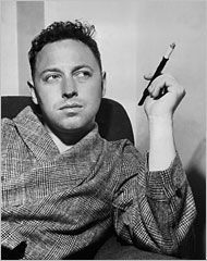 Tennessee Williams first visited Hotel Monteleone as a young child and always claimed it was his favorite hotel.