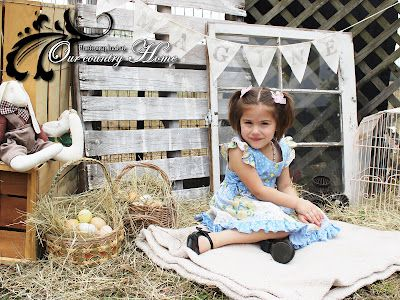 1000+ images about Easter photography on Pinterest   Mini sessions ...