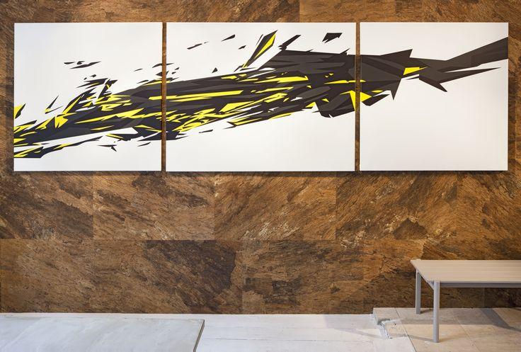 Karimoku New Standard - Maruni Wood Industry - Jasper Morrison - Naoto Fukasawa Nendo - 1616/Arita Japan - Magnus Wästberg - Big-Game design studio - Boffi - Swedese Möbler Vertrieb - Quodes - Luuk Bode - BrandOutLoud