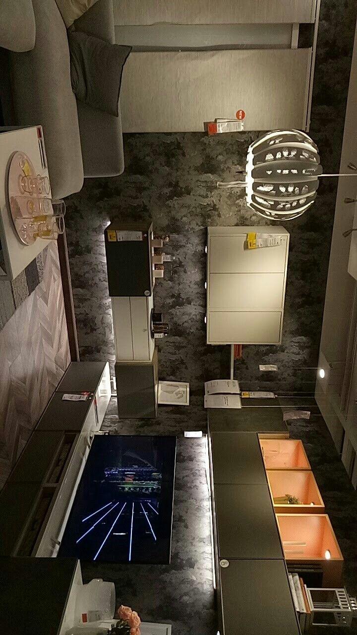 IKEA, Kuwait | I N T E R I O R S & D E C O R | Room, Ikea