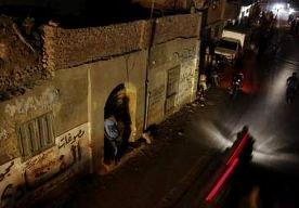 28-May-2013 13:19 - MILJOENEN EGYPTENAREN GAAN GEBUKT ONDER STROOMUITVAL. Miljoenen Egyptenaren worden de laatste tijd getroffen door grote stroomuitvallen. Die worden veroorzaakt door de snel slinkende hoeveelheid…...