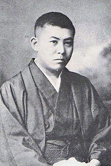 junichiro tanizaki 1913