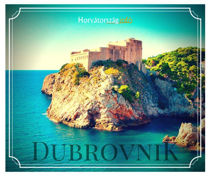 Dubrovnik - az örök szerelem :)